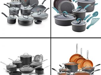 15 Best Hard Anodized Cookware Sets In 2021