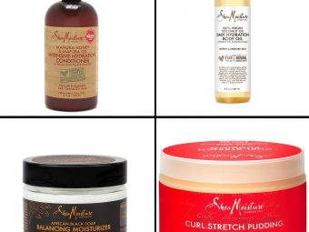 15 Best Shea Moisture Products Of 2021