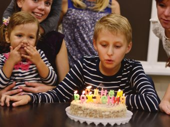 200+ Happy Birthday Wishes, Messages And Quotes For Nephew