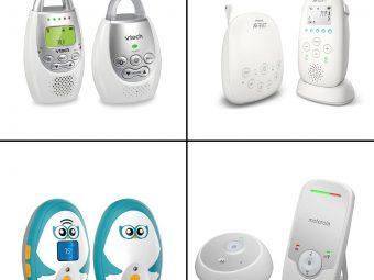 7 Best Audio Baby Monitors In 2021