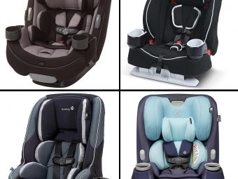7 Best Car Seats For three-Year-Olds In 2021