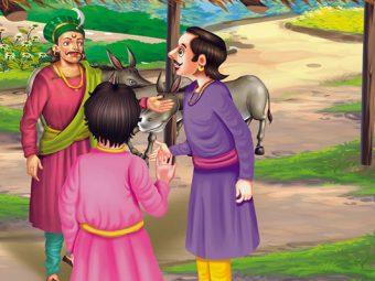 अकबर-बीरबल की कहानी : आगरा कौन सा रास्ता जाता है?| Agra Kaun Sa Rasta Jata Hai Story in Hindi