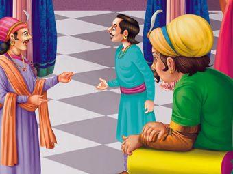 अकबर-बीरबल की कहानी: अकबर का साला | Akbar Ka Sala Story in Hindi
