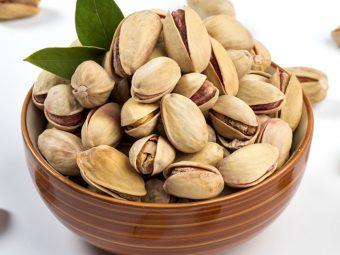 प्रेगनेंसी में पिस्ता खाने के फायदे व नुकसान | Benefits Of Pista In Hindi