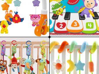 11 Best Baby Crib Toys in 2021