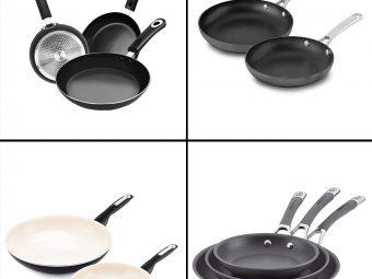 11 Best Nonstick Frying Pan Sets In 2021