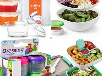 19 Best Salad Containers To buy In 2021  43 Fun And Engaging Activities For 1 Year Old Baby