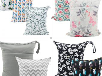 15 Best Wet Bags For Cloth Diapers In 2021