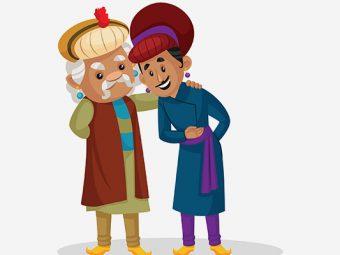 अकबर-बीरबल की कहानी: बुद्धि से भरा बर्तन | Buddhi se Bhara Bartan Story in Hindi
