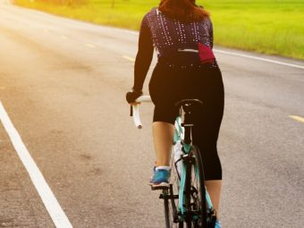 प्रेगनेंसी के दौरान साइकिलिंग करने के फायदे, खतरे व सावधानियां | Cycling During Pregnancy In Hindi