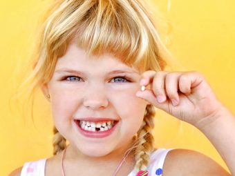 30 Fun And Interesting Facts About Teeth For Kids