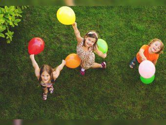 How To Raise Happy Children?
