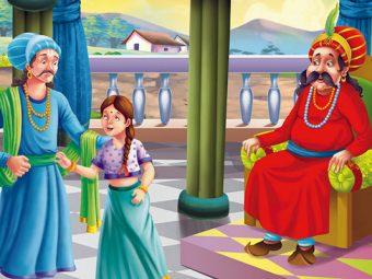 अकबर-बीरबल की कहानी: जोरू का गुलाम | Joru Ka Gulam Story in Hindi