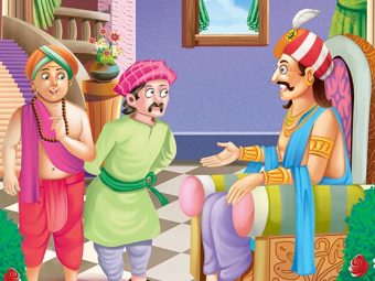 तेनाली रामा की कहानी: नली का कमाल | Nali Ka Kamaal Tenali Raman Story in Hindi