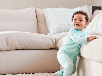 What Age Do Babies Become Toddlers?