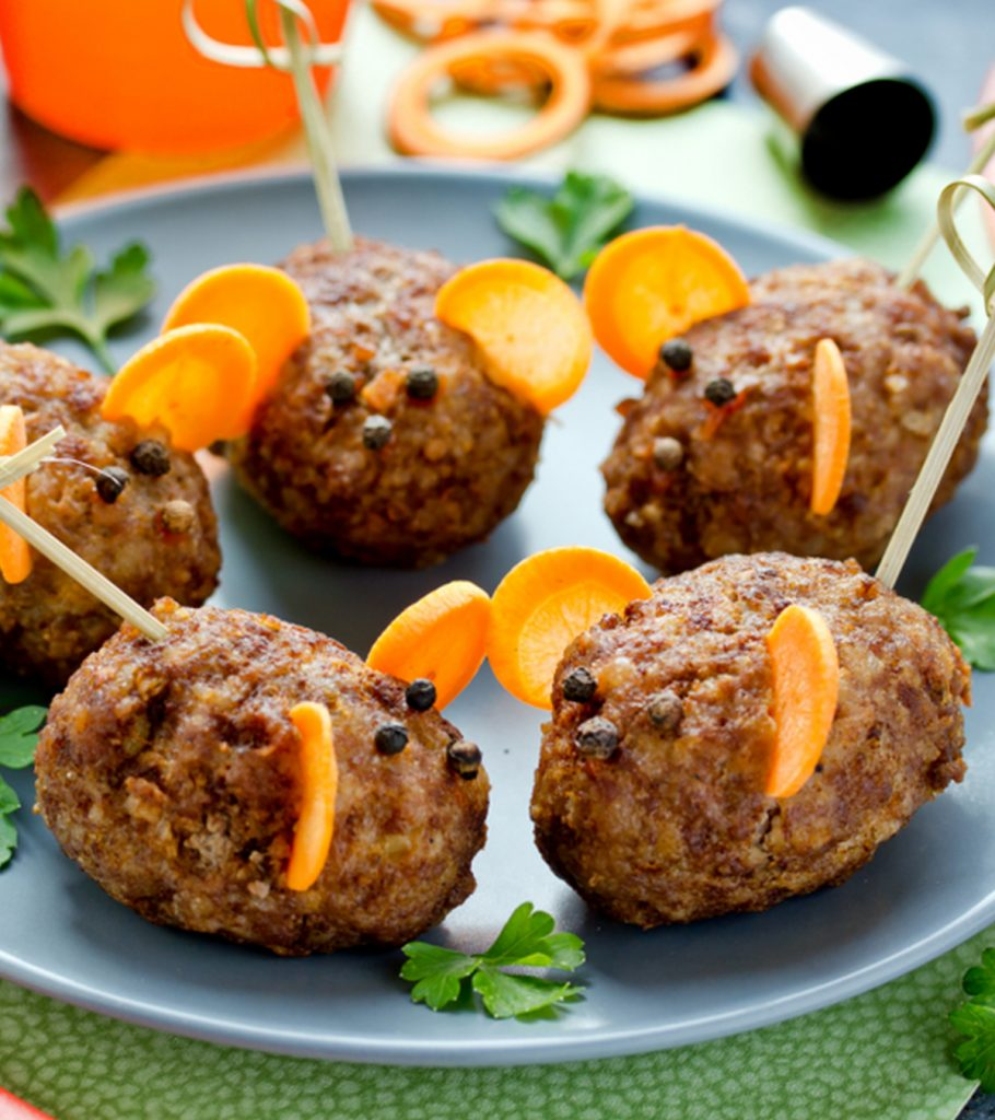When Can Babies Eat Meatball 910x1024